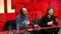 Stéphane Bern reçoit Kad Merad et Géraldine Pailhas dans A la Bonne heure part 2 du 20 01 2015