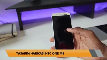 HTC One (M8) - Ürün İncelemesi _ Hepsiburada