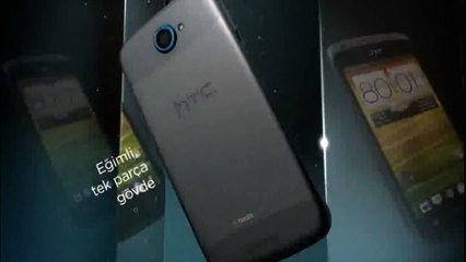 HTC One S Snapdragon