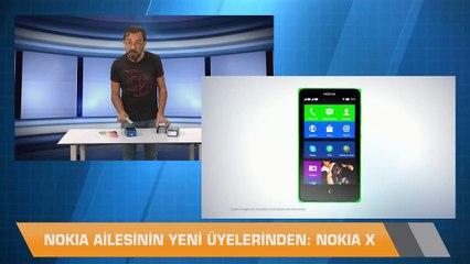 Nokia X - Ürün İncelemesi _ Hepsiburada