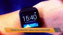 SmartQ Z-Watch - Ürün İncelemesi _ Hepsiburada