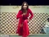 Pakistani Dancer Trouser SLIP While Dance - WOW MAZA