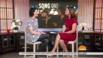 "Anne Hathaway on husband Adam Shulman - ""I'm his and he's mine"""