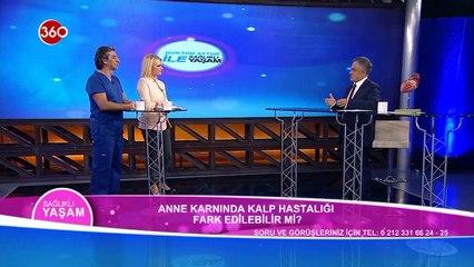 Dr. Aytuğ ile Sağlıklı Yaşam Programı Yayın Konuğu Prof.Dr. Mehmet KERVANCIOĞLU