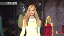 """""""VERSACE"""" The best of 2014_2015 selection by Fashion Channel"""