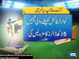 Prize money for World Cup 2015 winning team set by ICC in this report  Headlines 21 - Jan - 2015