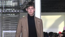 COSTUME NATIONAL Full Show Autumn Winter 2015 2016 Milan Menswear by Fashion Channel