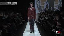 VIVIENNE WESTWOOD Full Show Autumn Winter 2015 2016 Milan Menswear by Fashion Channel