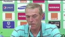 AFRICA24 FOOTBALL CLUB du 21/01/15 - CAN 2015 - partie 1