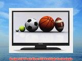Grundig 32 VLE 434 BA 80 cm (32 Zoll) LED-Backlight-Fernseher EEK A (HD ready 100Hz PPR Analog
