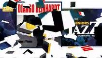 Django Reinhardt - Fiddle Blues (HD) Officiel Seniors Jazz