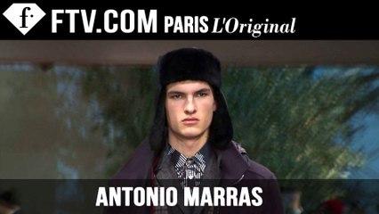 Antonio Marras Men Fall/Winter 2015-16 | Milan Men's Fashion Week | FashionTV