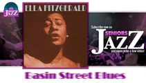Ella Fitzgerald - Basin Street Blues (HD) Officiel Seniors Jazz