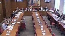 23 juillet 2013 - Commissions des affaires culturelles et des finances Zones d'éducation prioritaire