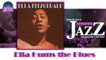 Ella Fitzgerald - Ella Hums the Blues (HD) Officiel Seniors Jazz