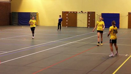 match Anzin dimanche 18 janvier 2015