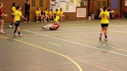 match Anzin 18 janvier 2015/2
