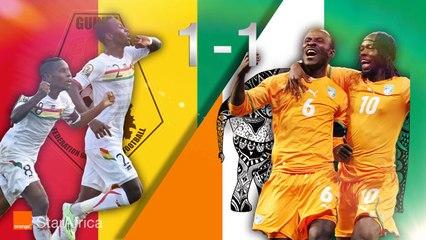 كأس افريقيا 2015 : جورنال الكان ( فيديو 4 )