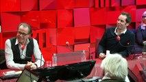 Stéphane Bern reçoit Michel Leeb dans A la Bonne heure part 3 du 21 01 2015