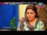Behnein Aisi Bhi Hoti Hain Episode 161 on ARY Zindagi in High Quality 21st January 2015
