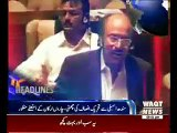 waqtnews Headlines 09:00 PM 21 January 2015