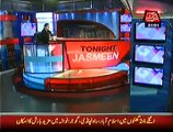 Tonight With Jasmeen ~ 21st January 2015 - Pakistani Talk Shows - Live Pak News