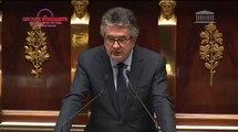 """Alain Claeys plaide pour l'autonomie, l'apaisement et l'humanité de la fin de vie"""""""