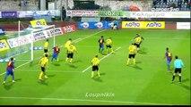 Κέρκυρα - ΑΕΚ 1-1