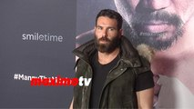 Dan Bilzerian | MANNY Los Angeles Premiere Screening | Red Carpet
