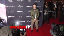 Ryan Potter | MANNY Los Angeles Premiere Screening | Red Carpet