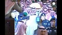 Végső búcsút vettek Abdullah szaúdi királytól