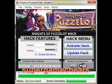 Knights of Puzzelot Hack for Gems and Coins Cheat