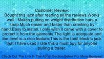 Barker VIP RV Power Jack Review