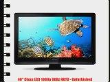 40 Class LCD 1080p 60Hz HDTV - Refurbished