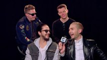 MTV: Tokio Hotel - Dirty Underwear And Naked Pics?