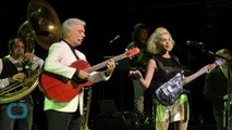 David Byrne Enlists St. Vincent, Kelis, Nelly Furtado for Colorguard Concerts