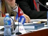 Historische Verhandlungen zwischen USA und Kuba in Havanna