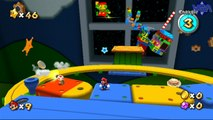 Super mario galaxy gameplay salle des machines, coffre à jouets, mario ²(720p_H.264-AAC)
