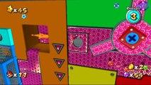 Super mario galaxy gameplay salle des machines, coffre à jouets, le démon d'acier, mécaboser(720p_H.264-AAC)