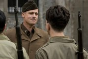 Bande-annonce : Inglourious Basterds VF - teaser
