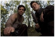 Bande-annonce : Inglourious Basterds VF (1)