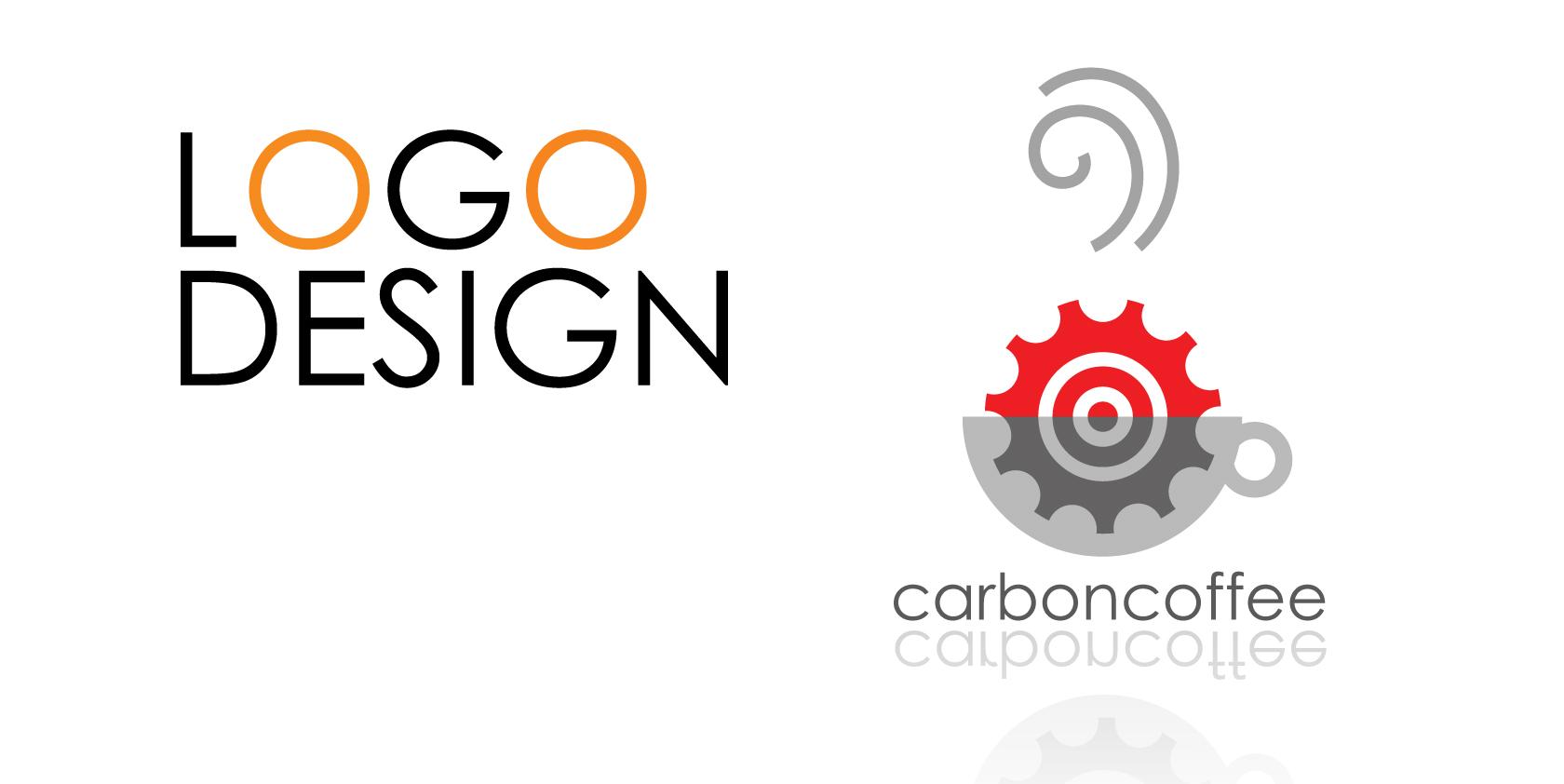PROFESSIONAL LOGO DESIGN – Adobe Illustrator CS6 (carbon coffee)