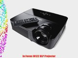 In Focus IN122 DLP Projector