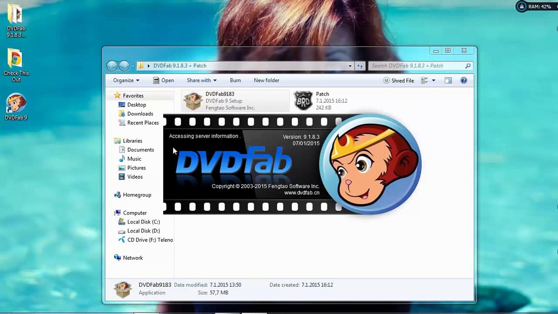 dvdfab 5 platinum registration key