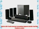 Sony BDV-T58 3D Blu-ray Disc/DVD Home Theatre System
