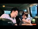 """《爸爸去哪儿》第二季看点 Dad Where Are We Going S02 09/19 Recap: Kimi戏瘾爆发自拟""""见光死""""剧情-Kimi Loves Acting【湖南卫视官方版】"""
