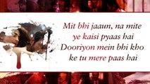 D Day Alvida Full Song With Lyrics Rishi Kapoor, Irrfan Khan, Arjun