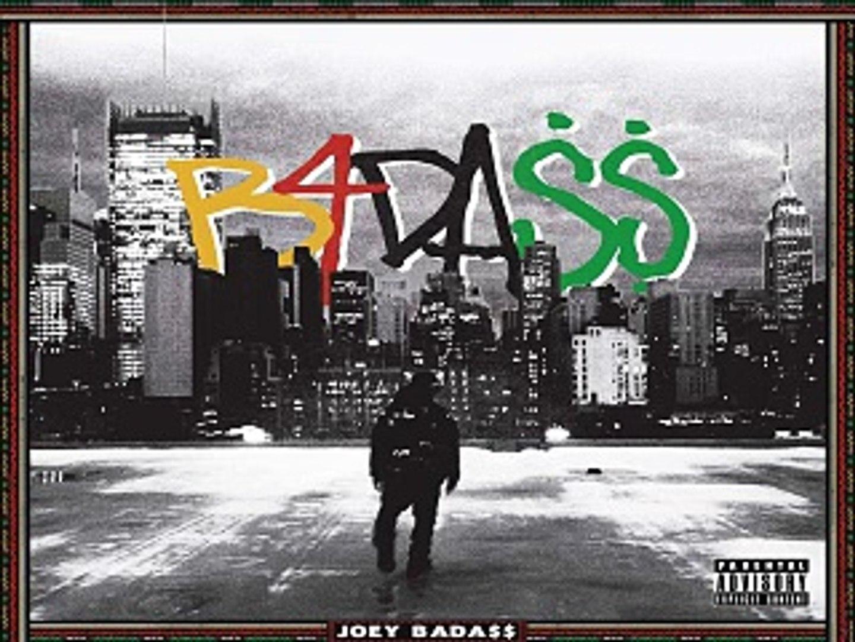 joey badass b4da free download rar
