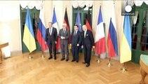 Ütközőzónát hoznak létre Kelet-Ukrajnában