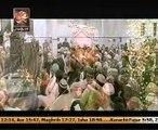 Qari Shahid Mehmood Mehfil e Eid Milad un Nabi 2015 live ary qtv 19 jan 2015 Part8